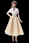 Audrey Hepburn in Roman Holiday Doll