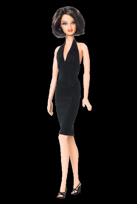 Barbie Basics Model No. 11 — Collection 001