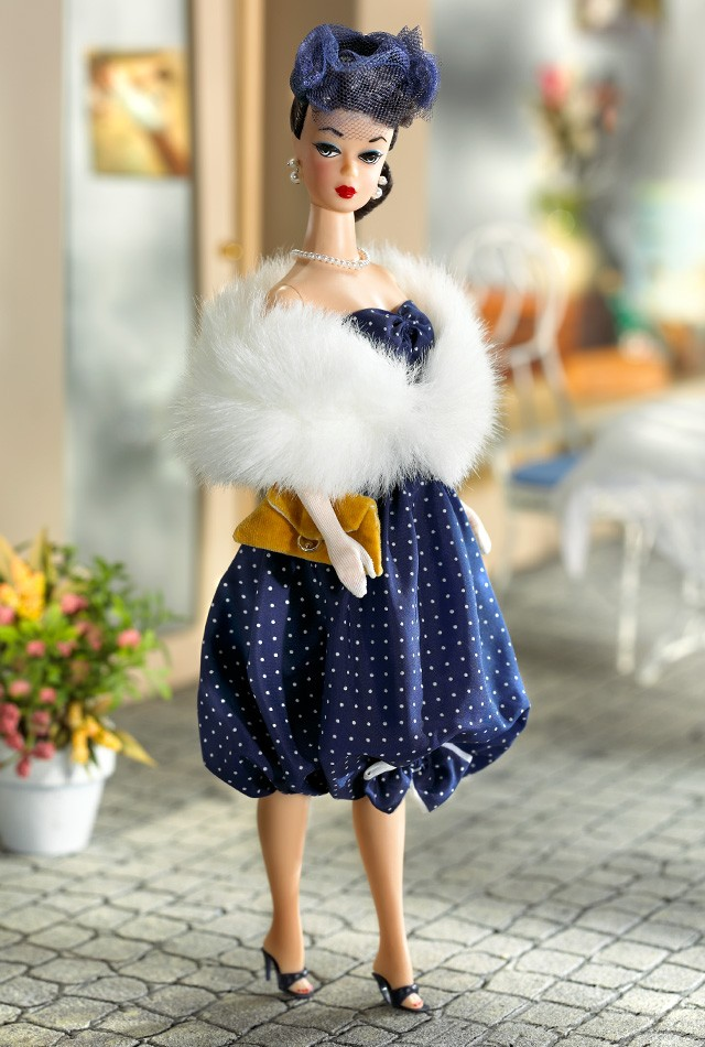 Gay Barbie Doll 115