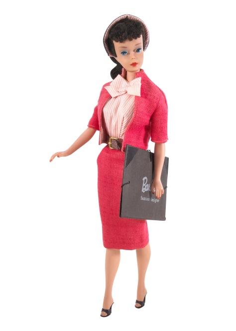 1960 Fashion Designer