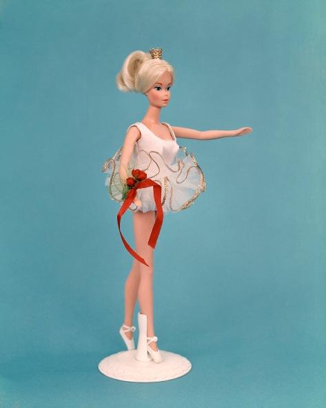 1976 Ballerina