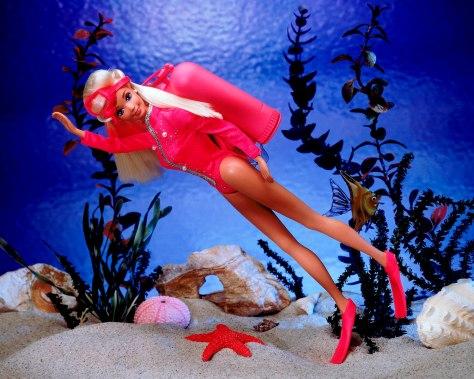 1994 Scuba Diver