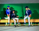 1998 Major League Baseball