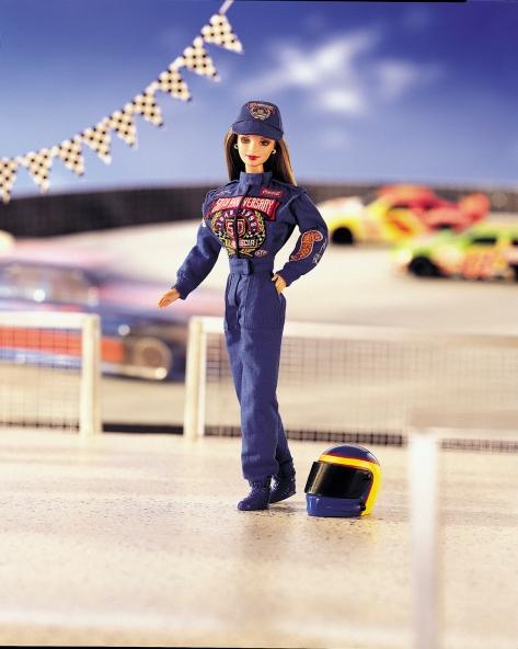 1998 NASCAR Driver