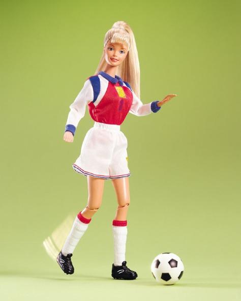 1998 Soccer Player
