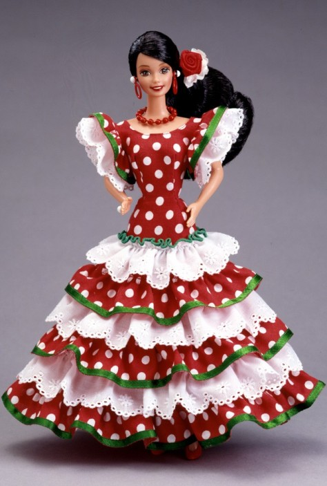 andalucia-barbie-doll-1996