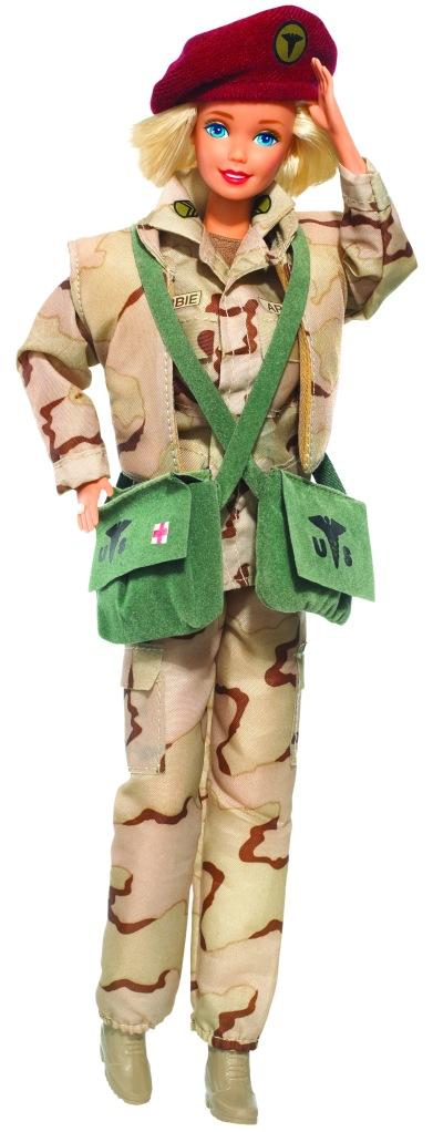 1993 U. S. Army Medic