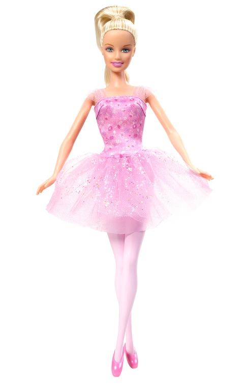 2006 Ballerina