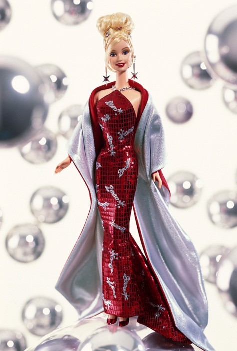 Barbie Doll 2000