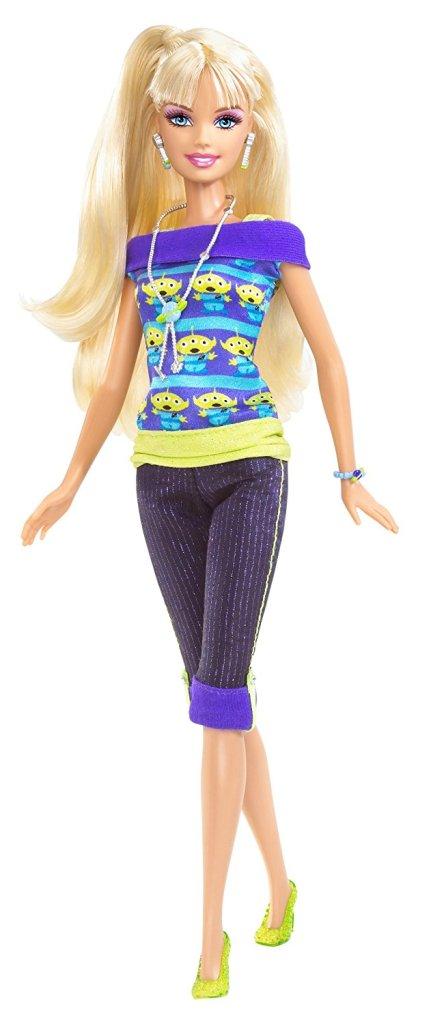 Una Vitrina Llena De Tesoros (Barbie Blog