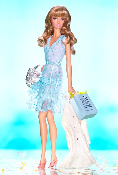Cynthia Rowley Barbie Doll