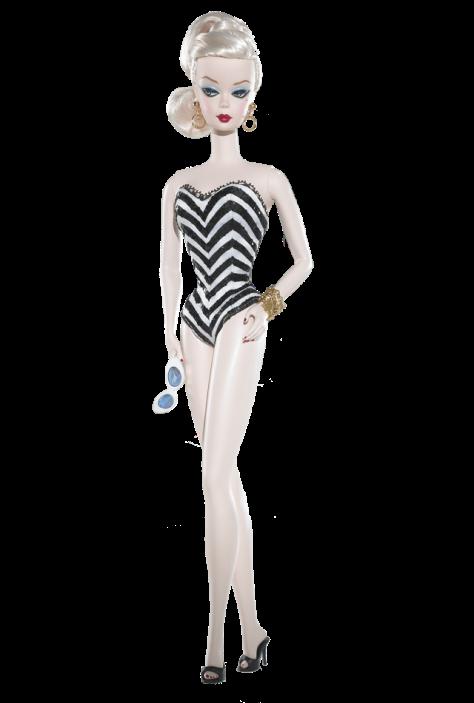 Debut Barbie Doll