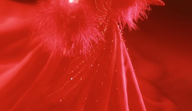 Barbie en rojo, sus mejores looks
