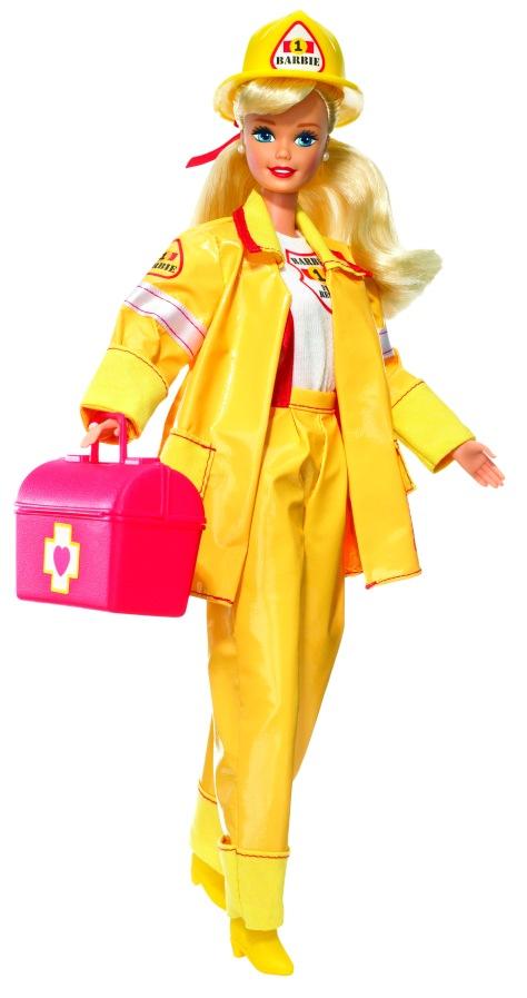 1995 Firefighter