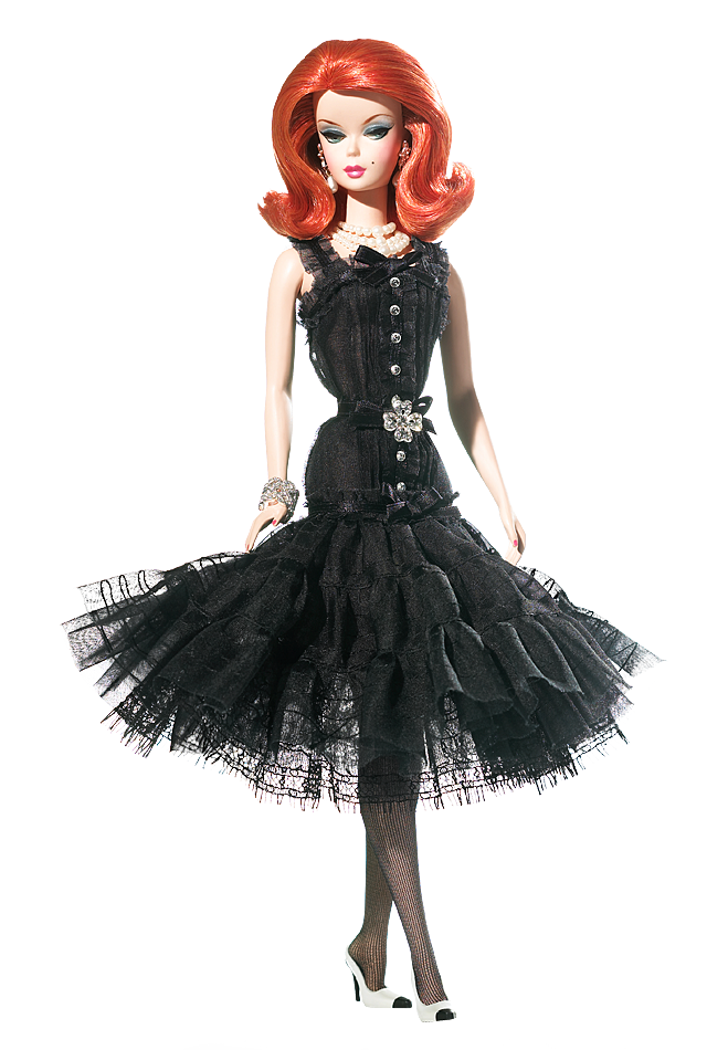 Haut Monde Barbie Doll