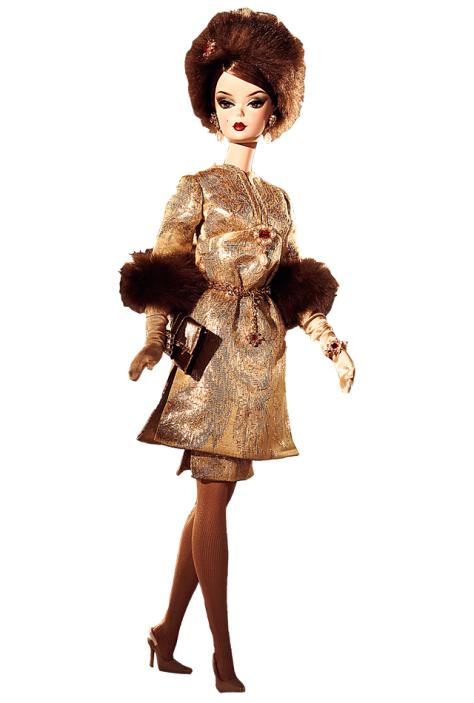 Je Ne Sais Quoi Barbie Doll