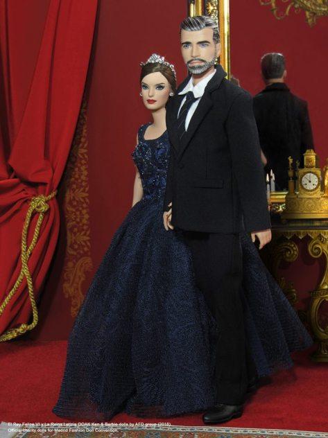 letizia-y-felipe-barbie-y-ken-dolls