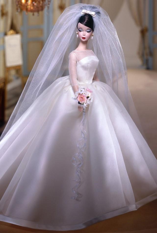 Maria Therese Barbie