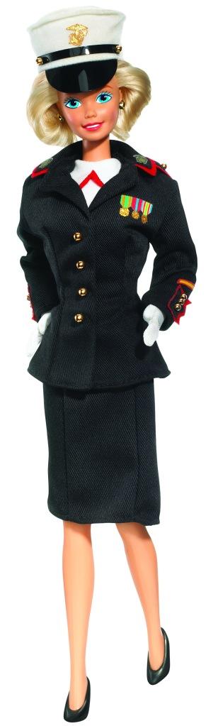 1992 Marine Corps Sergeant