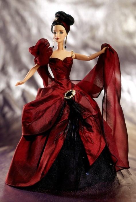 Moonlight Waltz Barbie Doll