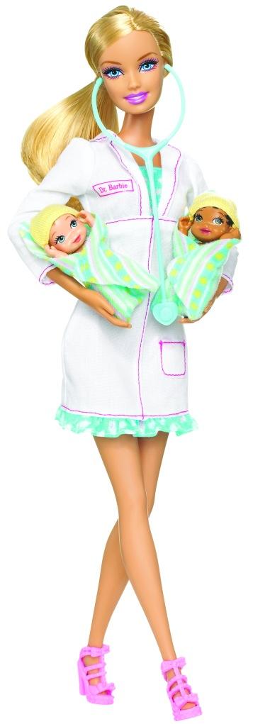 2009 Newborn Baby Doctor
