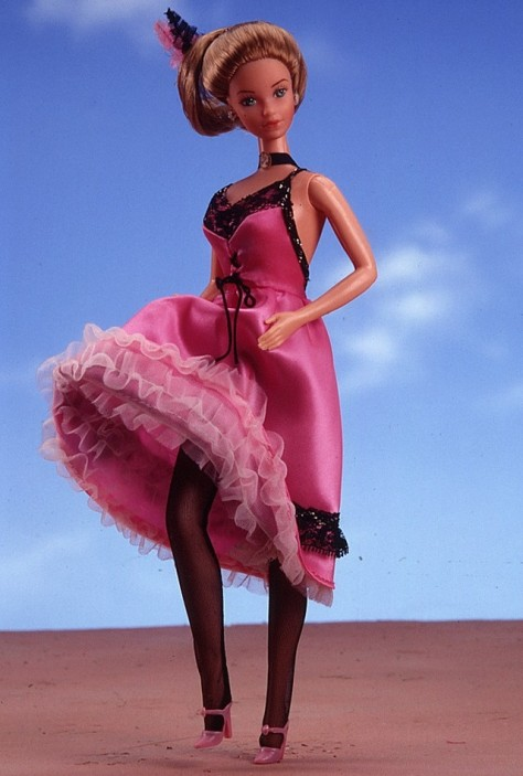 Parisian Barbie Doll 1st Edition