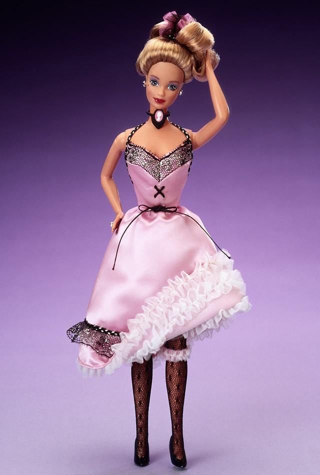 Parisian Barbie Doll 2nd Edition