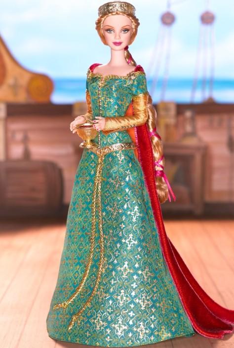 Spellbound Lover Barbie Doll