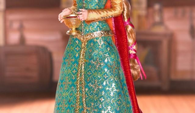 La historia de Isolda y su Barbie