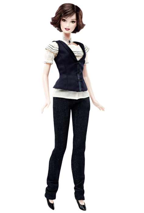 The Twilight Saga Eclipse Alice