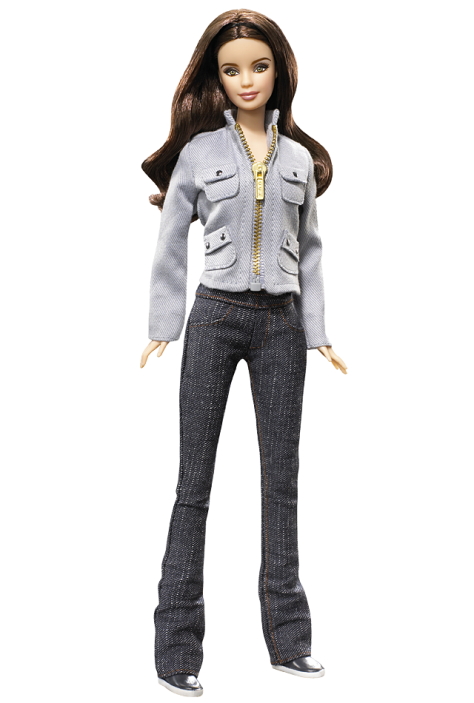 Twilight Bella Doll