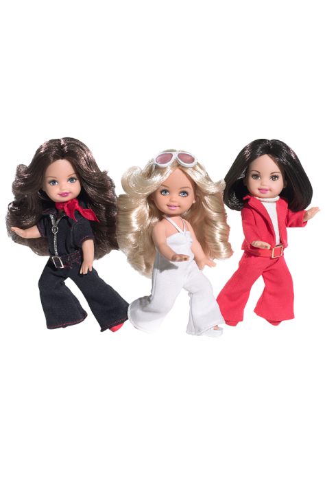 Charlie's Angels Kelly Giftset