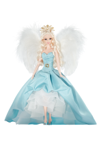 Couture Angel Barbie Doll