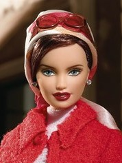 Ferrari Barbie® Doll