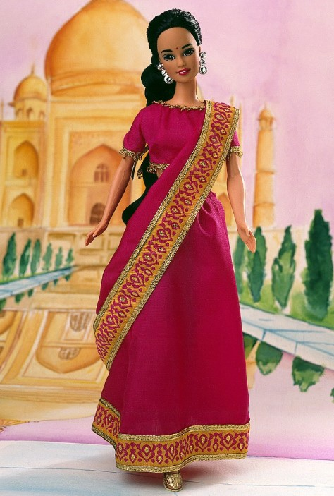 India Barbie Doll 2nd Edition