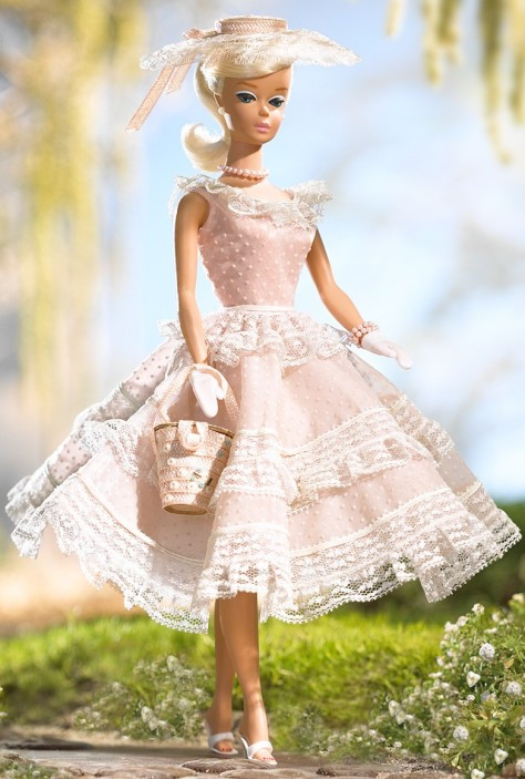 Plantation Belle Barbie Doll