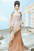 Princess of Ancient Greece Barbie Doll