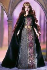 Princess of Ireland Barbie Doll