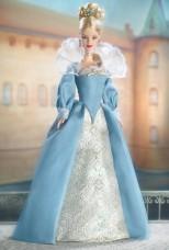 Princess of the Danish Court Barbie Doll