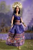 Princess of the Incas Barbie Doll