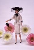 Spring in Tokyo Barbie Doll
