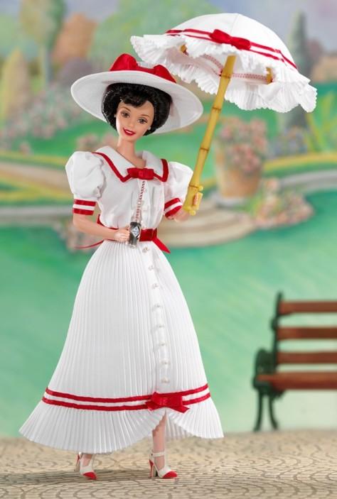 Summer Daydreams Barbie Doll