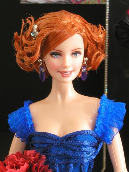 sex and the city barbie dolls una vitrina llena de tesoros barbie blog. Black Bedroom Furniture Sets. Home Design Ideas