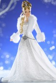 Winter Fantasy Barbie Doll