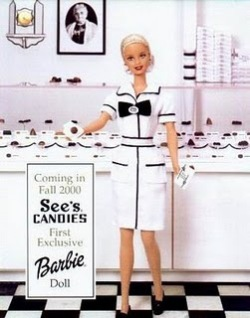 Barbie careers, an example to follow V