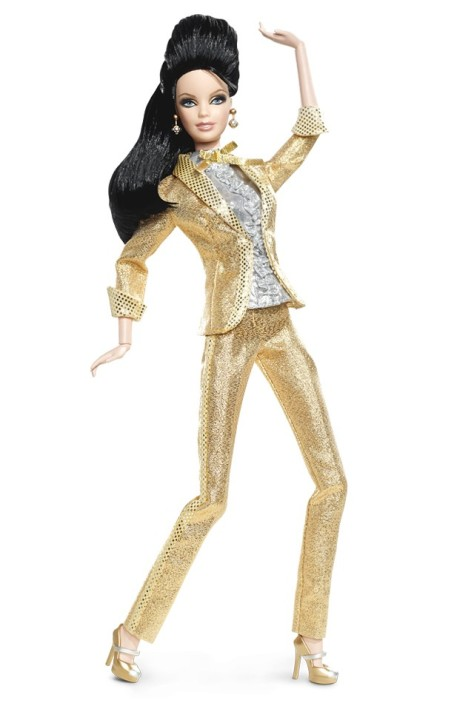 Elvis Barbie Doll
