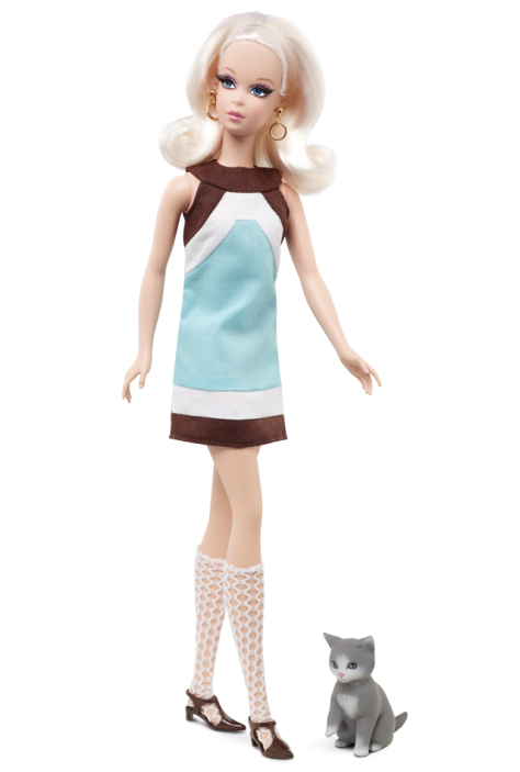Kitty Corner™ Francie® Doll