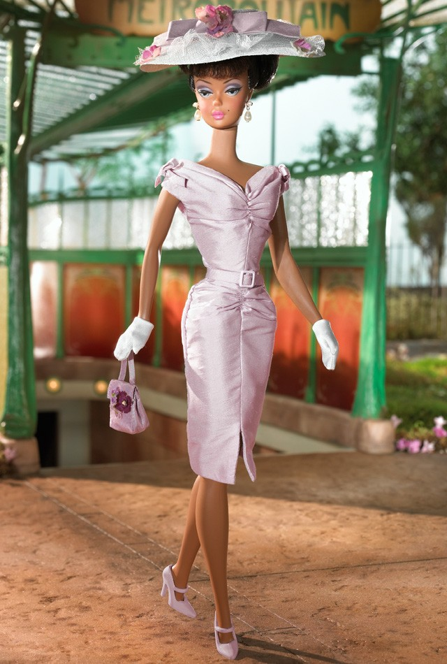 Sunday Best™ Barbie® Doll