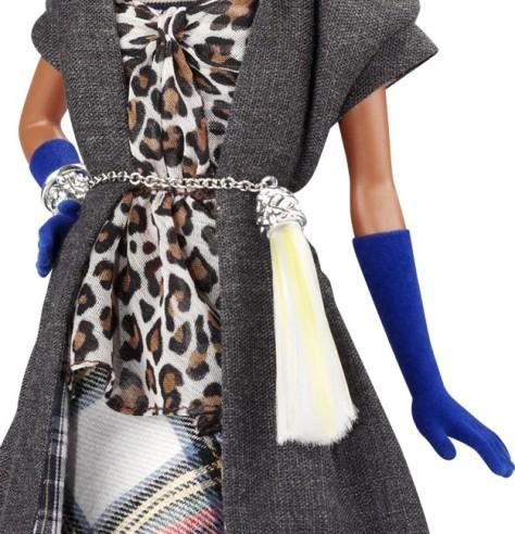 Byron Lars Fenella Layla Barbie Doll