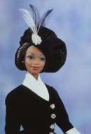 Romantic Interlude Barbie Doll
